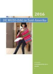 Lees meer: Muzo dag 25 maart 2016